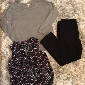 Banana Republic and Michael Kors bundle Med/10